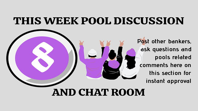 Week 8 Discussion Room 2020