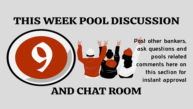 Week 9 Discussion Room 2020
