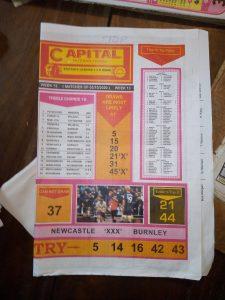 Week 13 Capital International 2020 Page 1