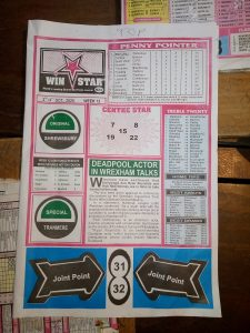 Week 13 Winstar 2020 Page 1