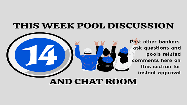 Week 14 Discussion Room 2020