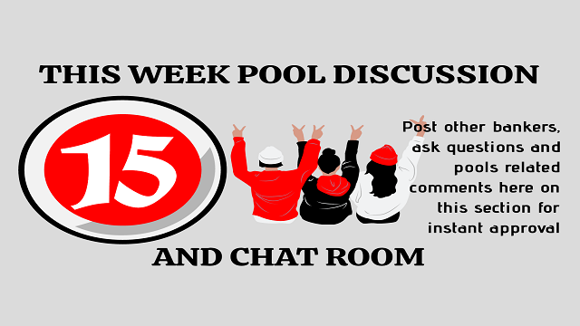 Week 15 Discussion Room 2020