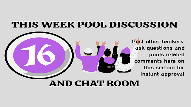 Week 16 Discussion Room 2020