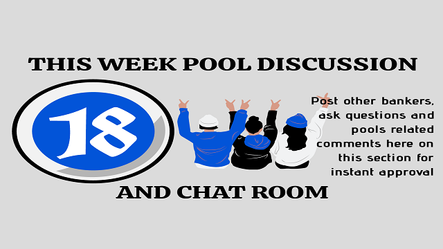 Week 18 Discussion Room 2020