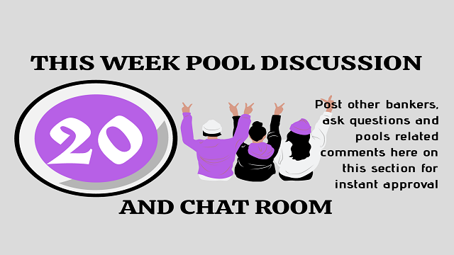 Week 20 Discussion Room 2020