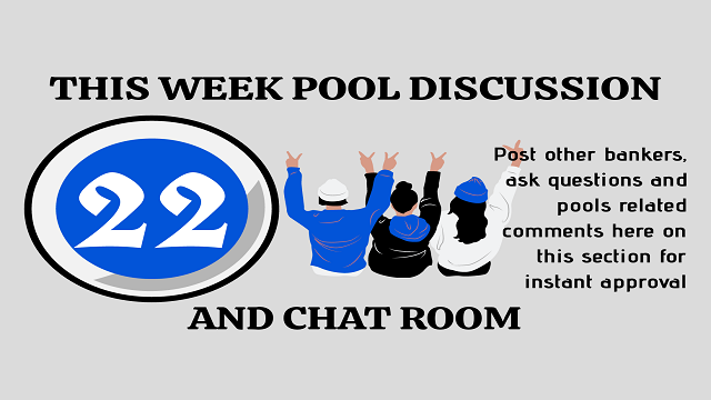 Week 22 Discussion Room 2020
