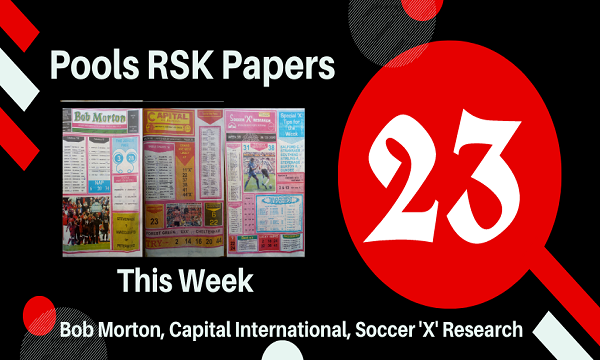 Week 23 Rsk Papers 2020