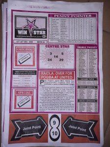 Week 24 Winstar 2020 Page 1