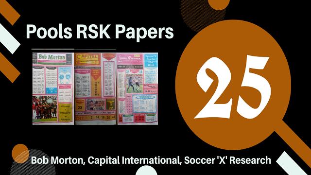 Week 25 Rsk Papers 2020
