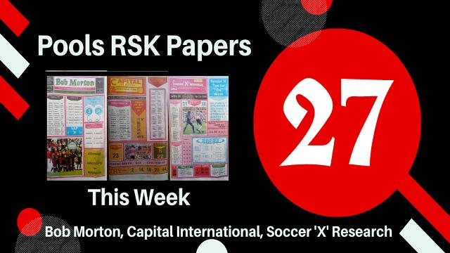 Week 27 Rsk Papers 2021