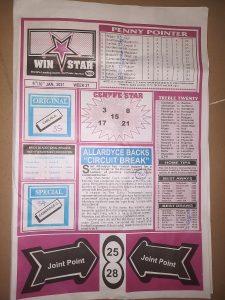 Week 27 Winstar 2021 Page 1