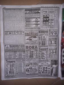 Week 30 Pools Telegraph 2021 Page 4