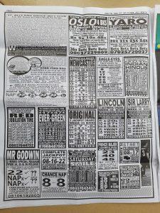 week 25 pools telegraph 2021 page 4