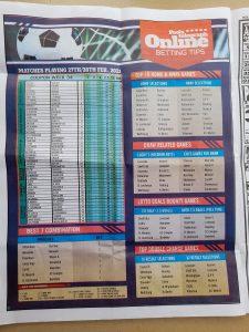 week 25 pools telegraph 2021 page 8