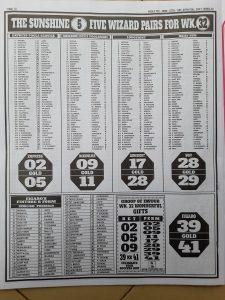 week 33 pools telegraph 2021 page 10