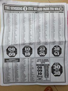 week 34 pools telegraph 2021 page 10