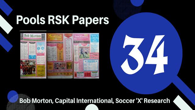 week 34 rsk papers 2021