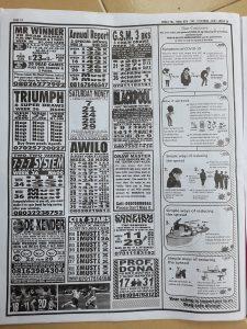 week 36 pools telegraph 2021 page 10