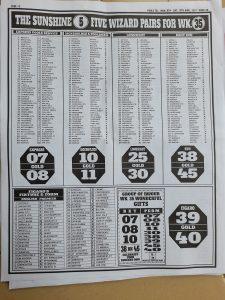 week 36 pools telegraph 2021 page 12