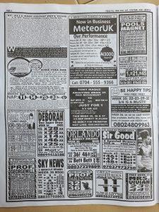 week 36 pools telegraph 2021 page 4