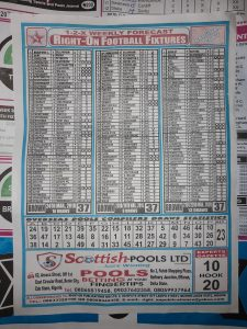week 37 right on fixtures 2021 back page
