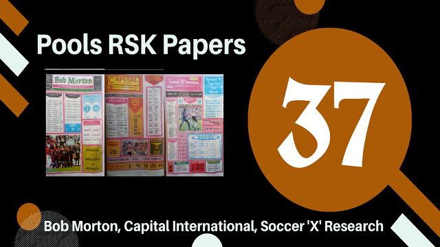 week 37 rsk papers 2021