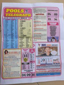week 38 pools telegraph 2021 page 1