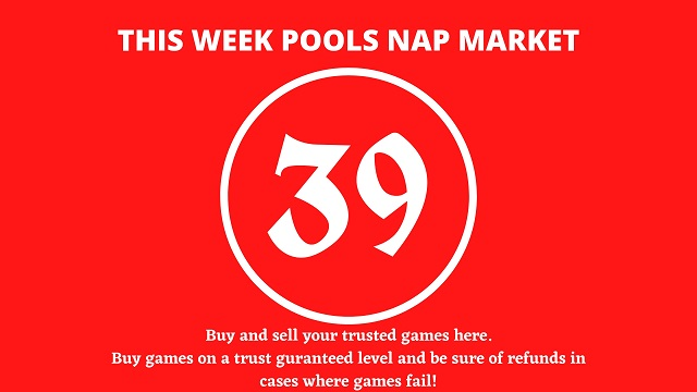 week 39 pool nap market 2021