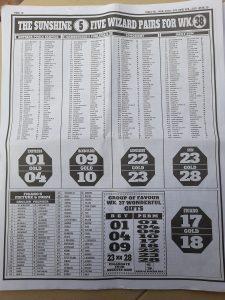 week 39 pools telegraph 2021 page 12