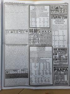 week 39 pools telegraph 2021 page 9