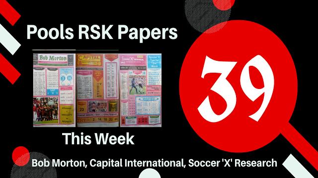 week 39 rsk papers 2021