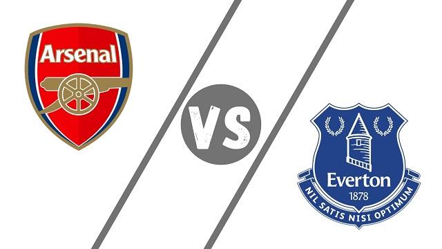 arsenal vs everton premier league 23 04 2021