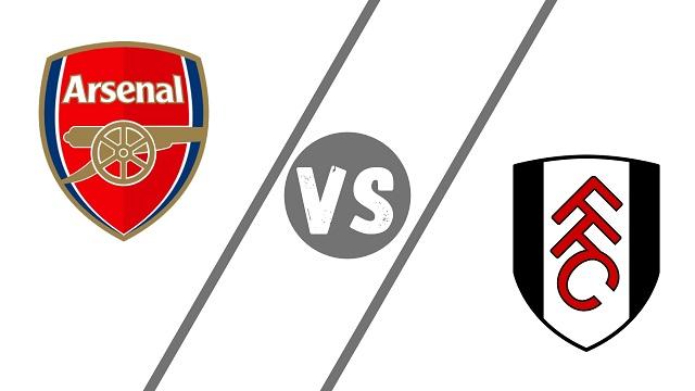 arsenal vs fulham premier league 18 04 2021