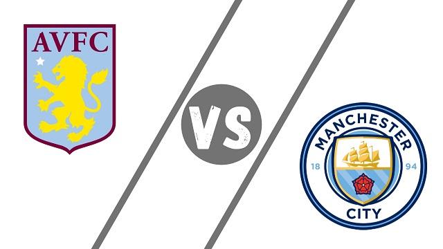 aston villa vs man city premier league 21 04 2021