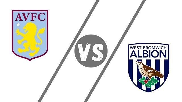 aston villa vs west brom premier league 25 04 2021