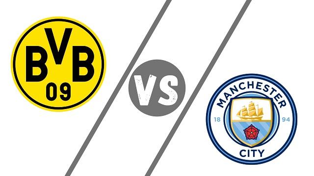 borussia dortmund vs man city uefa champions league 14 04 2021