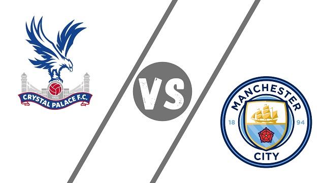 crystal palace vs man city premier league 01 05 2021