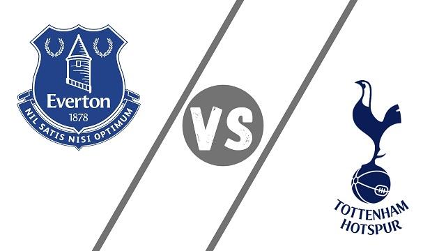 everton vs tottenham premier league 16 04 2021