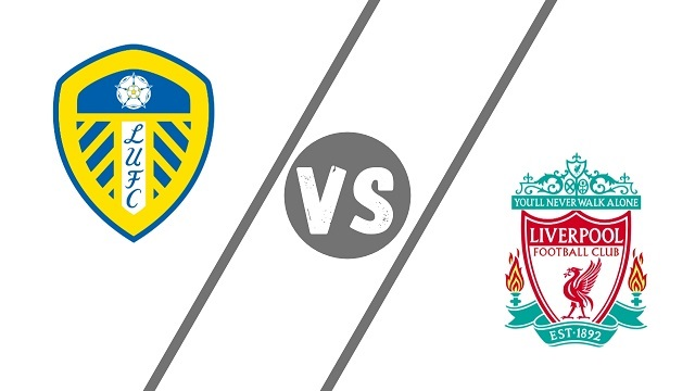 leeds vs liverpool premier league 19 04 2021