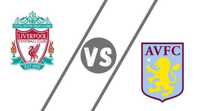 liverpool vs aston villa premier league 10 04 2021