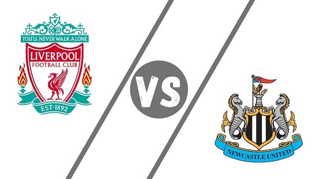 liverpool vs newcastle premier league 24 04 2021