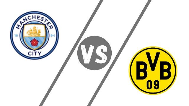 man city vs dortmund uefa champions league 06 04 2021
