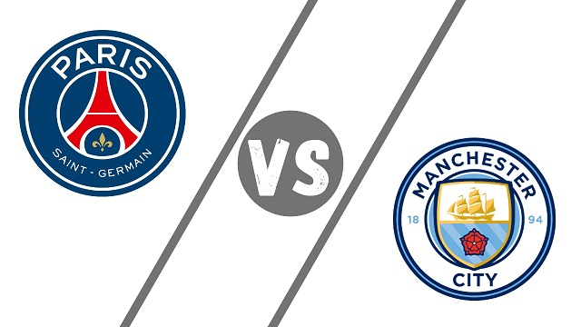 paris sg vs man city uefa champions league 28 04 2021