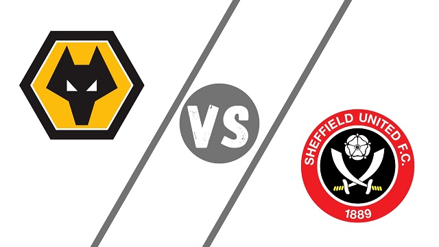 wolves vs sheff utd. premier league 17 04 2021