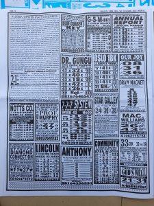week 42 pools telegraph 2021 page 12