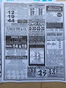 week 42 pools telegraph 2021 page 3