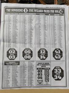 week 43 pools telegraph 2021 page 12