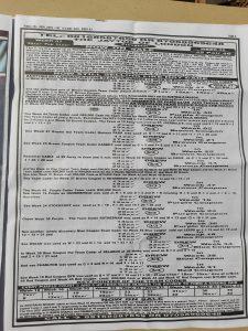 week 43 pools telegraph 2021 page 9