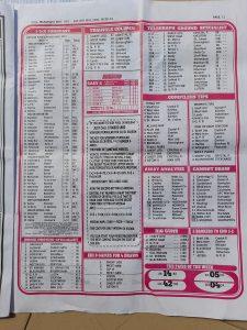week 44 pools telegraph 2021 page 11