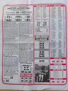 week 44 pools telegraph 2021 page 2